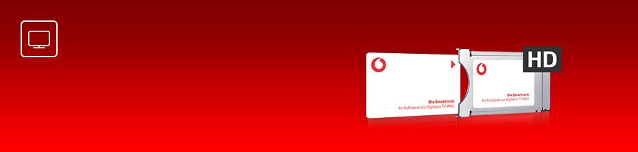 Hd Plus Modul Karte Einsetzen.Hd Fernsehen Mit Dem Ci Modul Von Vodafone